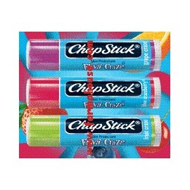 FLAVA ChapStick CRAZE APPLE