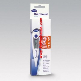 RAPID DIGITAL THERMOMETER Thermoval