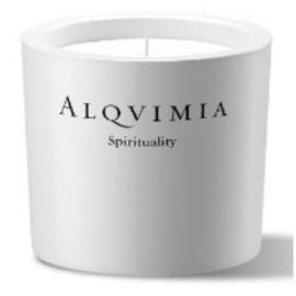 ALQVIMIA VELA SPIRITUALITY...