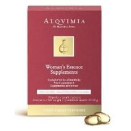 ALQVIMIA WOMANS ESSENCE...