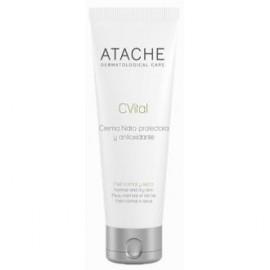 ATACHE CVITAL crema hidro-protectora antioxidante 50ml.