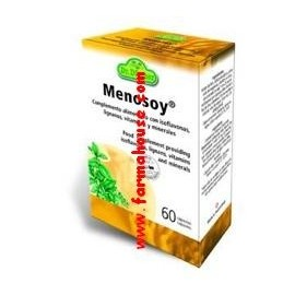 MENOSOY 60 CAPS