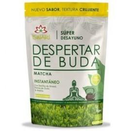 ISWARI DESPERTAR DE BUDA...
