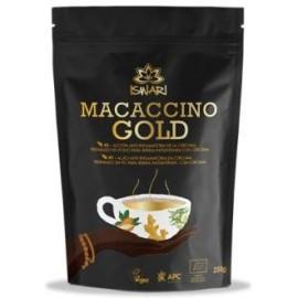 ISWARI MACACCINO GOLD...