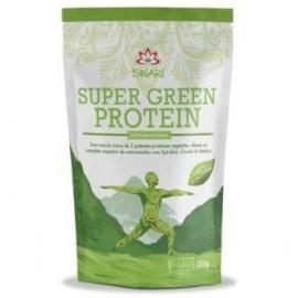 ISWARI SUPER GREEN PROTEIN...