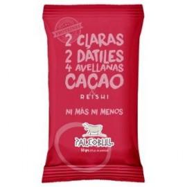 PALEOBULL BARRITAS cacao caja 15ud.