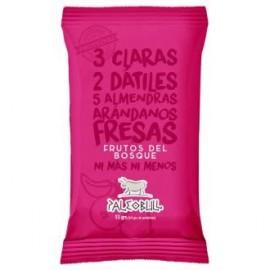 PALEOBULL BARRITAS frutos del bosque caja 15ud.