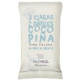PALEOBULL BARRITAS piña colada caja 15ud.