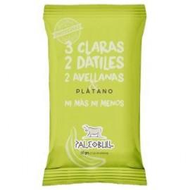 PALEOBULL BARRITAS platano caja 15ud.