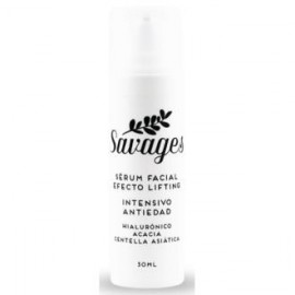 SAVAGES SERUM FACIAL EFECTO...