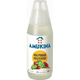 Amukina solución 500ml
