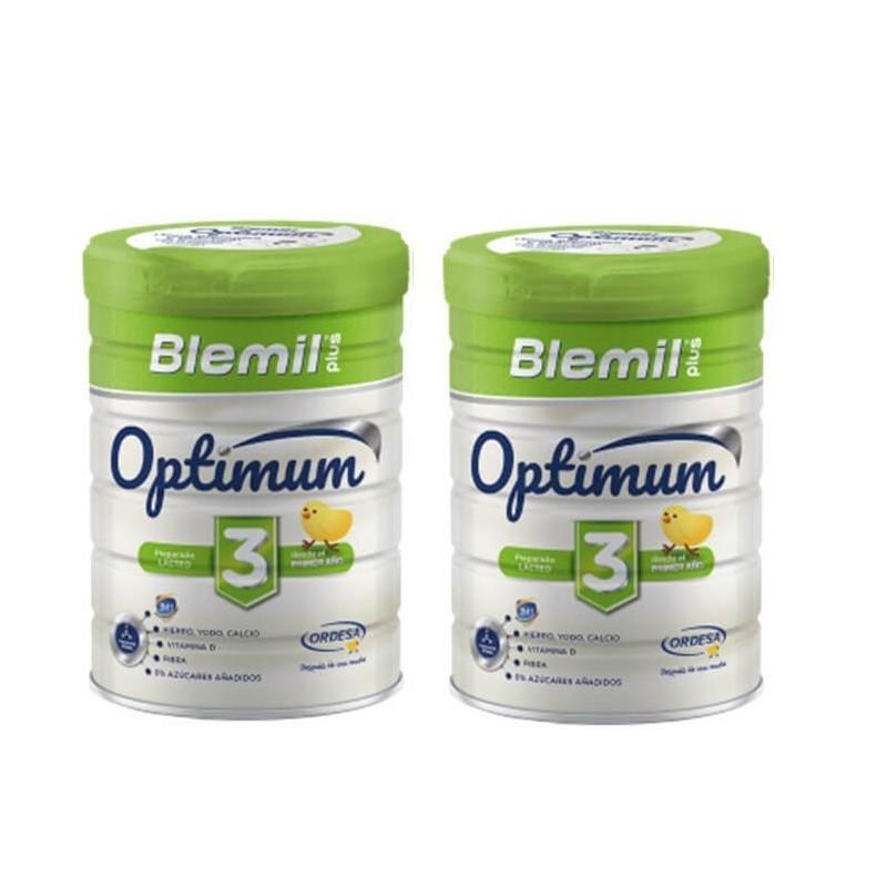 blemil 3 optimum duplo