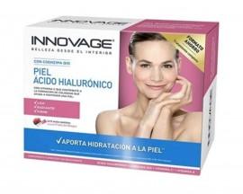 Innovage Innovage Acido Hialuronico Duplo 2X15Sticks