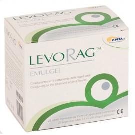 levorag emulgel monodosis 3,5 x 20 ml