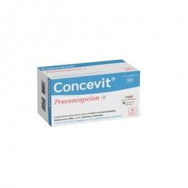 concevit preconcepción pastillas