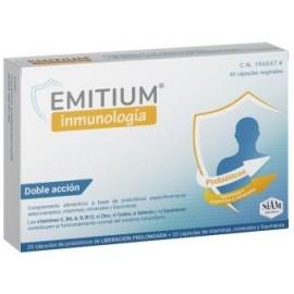 emitium inmunologia probiotico