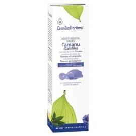 ESENTIAL AROMS TAMANU O CALOFILO aceite vegetal 100ml.