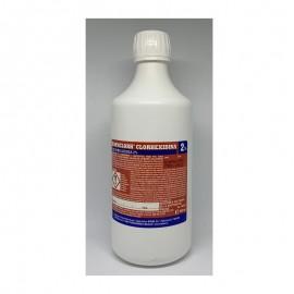 clorhexidina antiseptico piel