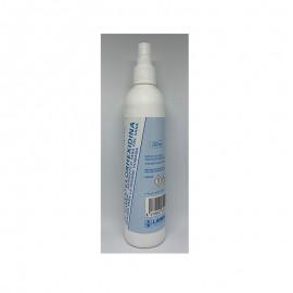 clorhexidina antiseptico piel spray lainco