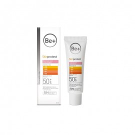 be+ skinprotect piel alergica