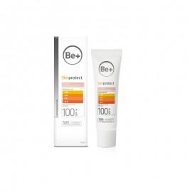 cinfa Be+ skinprotect spf100 piel con queratosis actínica 50ml