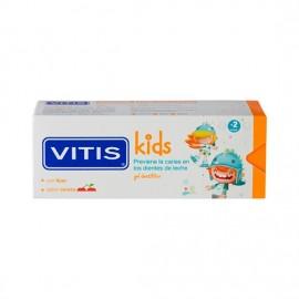 VITIS KIDS GEL DENTRIFICO 50ML