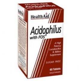 HEALTH AID ACIDOPHILUS Mega...