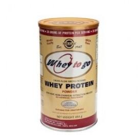 SOLGAR WHEY TO GO proteina...