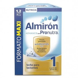 ALMIRON ADVANCE con Pronutra 1 1200 gr
