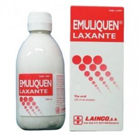 EMULIQUEN LAXANTE Emulsion...