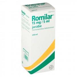 ROMILAR JARABE 200 ml