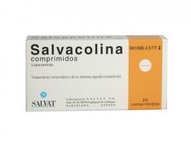 SALVACOLINA 20 Comprimidos