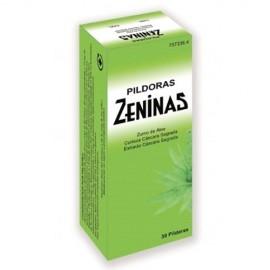 PILDORAS ZENINAS 30 UDS