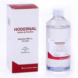 HODERNAL SOLUCION ORAL 300 ml
