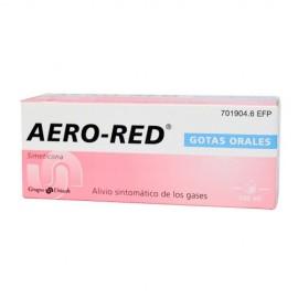 AERO RED Gotas Orales 100 ML