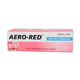 AERO RED Gotas Orales 25 ML