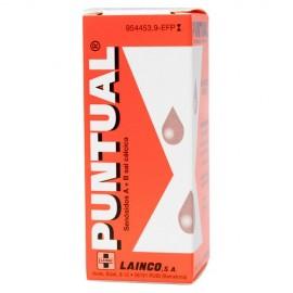 PUNTUAL GOTAS 15 ml