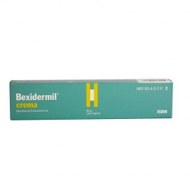 BEXIDERMIL CREMA 50 gr