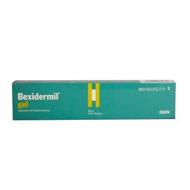 BEXIDERMIL GEL 50 gr