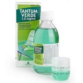 TANTUM VERDE 1,5 MG/ML 240 ml