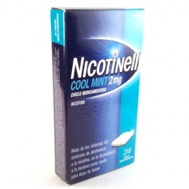 NICOTINELL 2 MG MINT 24...
