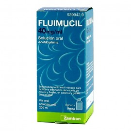FLUIMUCIL 4% SOLUCION ORAL...