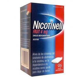 NICOTINELL 4 MG FRUIT 96...