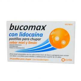 BUCOMAX CON LIDOCAINA 24...