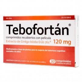 Terbofan 120mf comprimidos