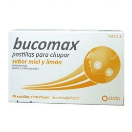 BUCOMAX 24 PASTILLAS PARA...