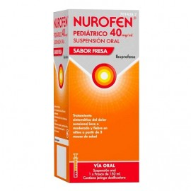 NUROFEN PEDIATRICO 40mg/ml...