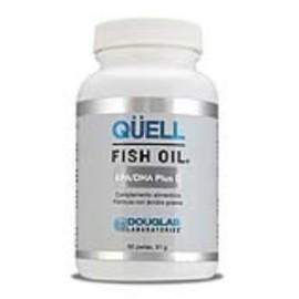 QUELL FISH OIL EPA/DHA Plus...