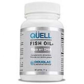 QUELL FISH OIL EPA/DHA Rico...