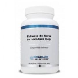 EXT. DE ARROZ DE LEVADURA...